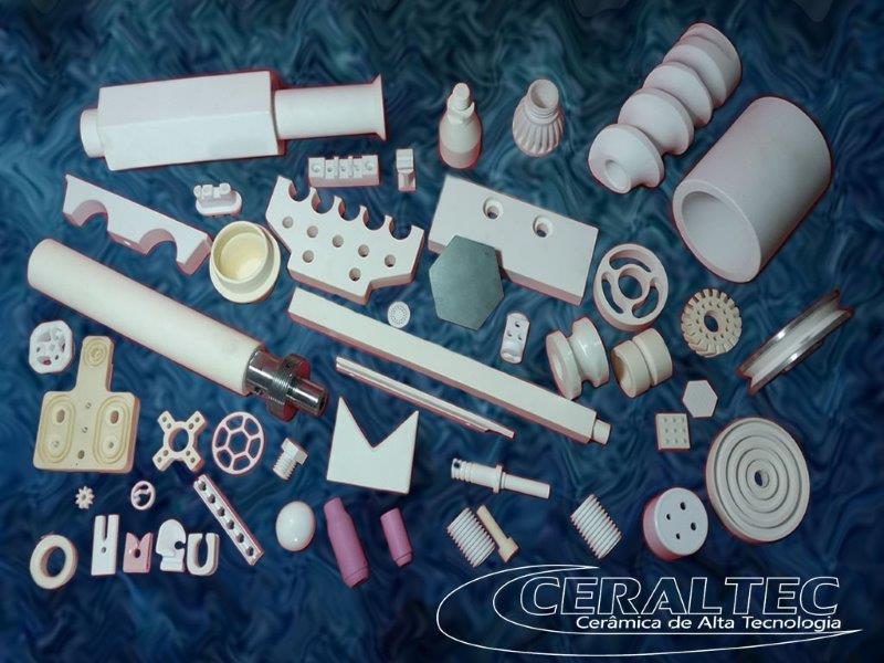 Cerâmicas avançadas