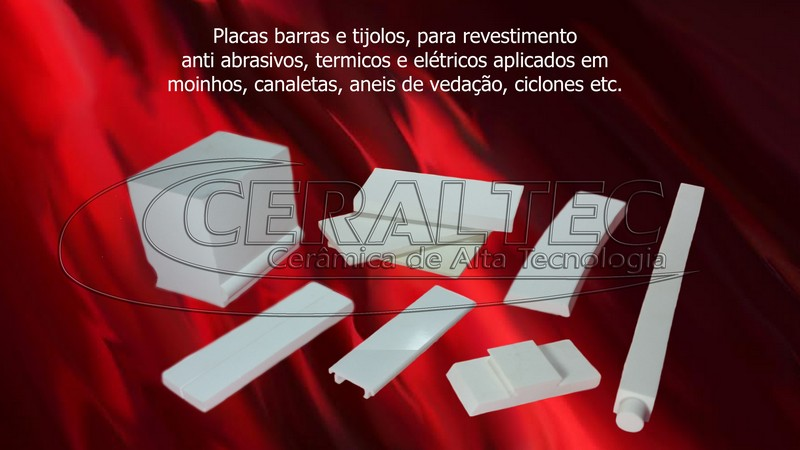 Revestimentos anti abrasivos